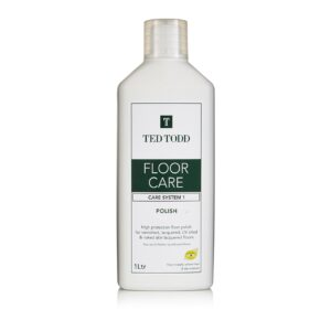 Ted Todd Floor-care-polish