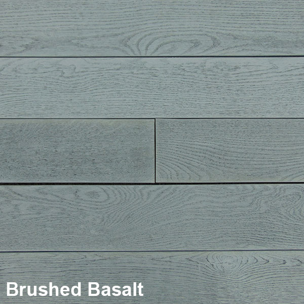 Brushed Basalt