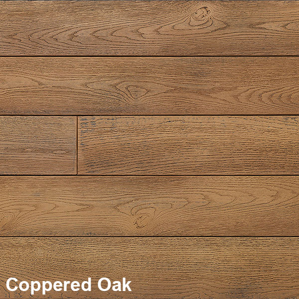Coppered Oak