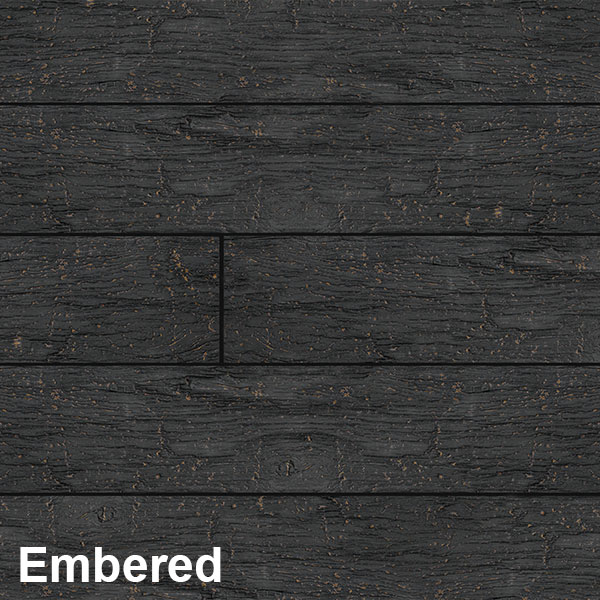 Embered