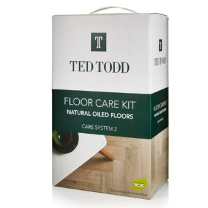 Ted Todd Care System 2