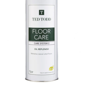 floor care system 2 oil replenish