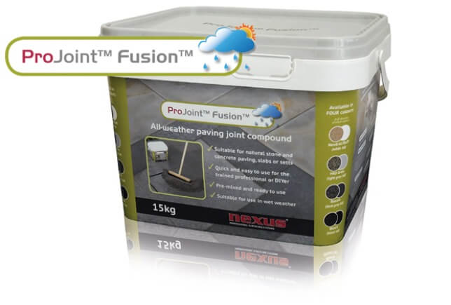 Nexus ProJoint Fusion jointing compound