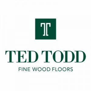 Ted Todd Fine Wood Floors logo