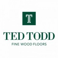 ted todd logo 2016