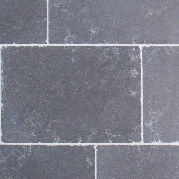 Lyon Grey Tumbled Limestone